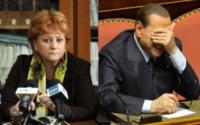 Ilda Boccassini, Silvio Berlusconi - Silvio Berlusconi e il suo harem: da Noemi a Ruby, game over