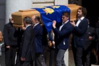 Ottavio Missoni - Varese - 13-05-2013 - Ottavio Missoni: i funerali a Gallarate