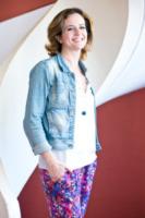 Chiara Giordano - Roma - 12-05-2013 - Un classico che ritorna: il giubbotto di jeans