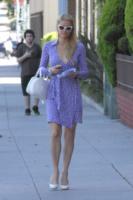 Paris Hilton - Hollywood - 13-05-2013 - Per il 2014, le celebrity scelgono il colore viola
