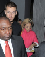 Rita Ora, Calvin Harris - Londra - 13-05-2013 - Calvin Harris: cara Taylor, ecco la mia vendetta!