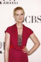 Cynthia Nixon - New York - 10-06-2012 - A qualcuna piace corto… il capello