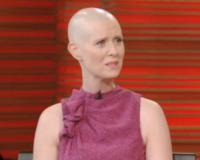 Cynthia Nixon - Los Angeles - 27-06-2006 - Quando le dive lottano contro il cancro