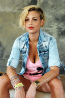 Emma Marrone - 09-07-2011 - Quando le dive lottano contro il cancro