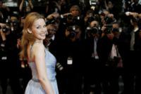 Kylie Minogue - Cannes - 27-05-2012 - Olivia Newton-John ha il cancro al seno, quante prima di lei