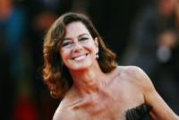 Monica Guerritore - Venezia - 30-08-2008 - Quando le dive lottano contro il cancro