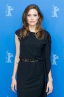 Angelina Jolie - Berlino - 11-02-2012 - Angelina Jolie tornerà sul red carpet per World War Z