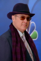 James Spader - New York - 13-05-2013 - Famke Janssen protagonista dello spinoff di The Blacklist