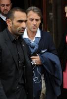 Roberto Mancini - Londra - 14-05-2013 - Roberto Mancini-Manchester City: game over