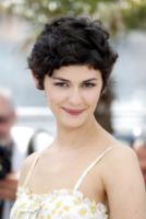 Audrey Tautou - Cannes - 14-05-2013 - A qualcuna piace corto… il capello
