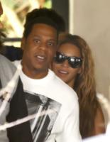 Jay Z, Beyonce Knowles - Parigi - 25-04-2013 - Beyoncé e Jay-Z allargano la famiglia?