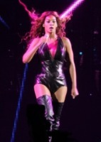 Beyonce Knowles - Birmingham - 26-04-2013 - Beyoncé e Jay-Z allargano la famiglia?