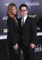 Katie McGrath, J.J. Abrams - Hollywood - 14-05-2013 - JJ Abrams non lascerà il sequel di Star Wars