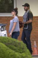 Eduardo Cruz, Penelope Cruz - Madrid - 15-05-2013 - Penelope Cruz sarà la prossima Bond Girl da record