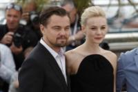 Carey Mulligan, Leonardo DiCaprio - Cannes - 16-05-2013 - Cannes 2013: sulla croisette arriva il divo Leonardo DiCaprio