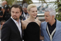 Carey Mulligan, Baz Luhrmann, Leonardo DiCaprio - Cannes - 16-05-2013 - Cannes 2013: sulla croisette arriva il divo Leonardo DiCaprio
