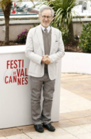 Steven Spielberg - Cannes - 15-05-2013 - Mark Rylance è Papa Pio IX in The Kidnapping of Edgardo Mortara