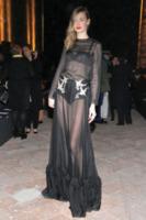 Eva Riccobono - Milano - 20-02-2013 - Vedo non vedo: Cannes conferma il trend della sensualita'