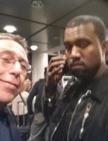 Kanye West - Los Angeles - 15-05-2013 - Non è tutto oro quel che luccica: i momenti bizzarri dei vip