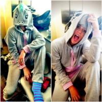 Miley Cyrus - Los Angeles - 15-05-2013 - Non è tutto oro quel che luccica: i momenti bizzarri dei vip
