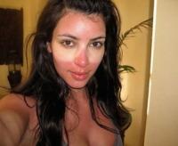 Kim Kardashian - Los Angeles - 15-05-2013 - Kim Kardashian presa di mira dai tabloid per il botox