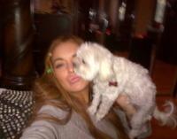 Lindsay Lohan - Los Angeles - 15-05-2013 - Non è tutto oro quel che luccica: i momenti bizzarri dei vip
