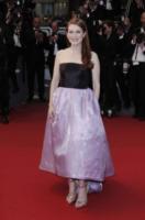 Julianne Moore - Cannes - 14-05-2013 - Claire Danes e Julianne Moore: chi lo indossa meglio?