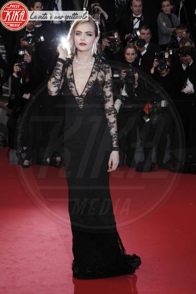 Cara Delevingne - Cannes - 14-05-2013 - La prossima Bond Girl? La favorita è lei