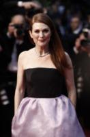 Julianne Moore - Cannes - 15-05-2013 - Hunger Games, Julianne Moore sarà il Presidente Alma Coin