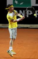Fabio Fognini - Roma - 15-05-2013 - Nadal spazza via Fognini agli Internazionali d'Italia