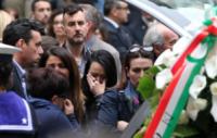 Funerali Genova - Genova - 15-05-2013 - Genova si ferma per ricordare le sue vittime