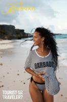 Rihanna - Isole Barbados - 15-05-2013 - Spavento per Rihanna, arrestato un uomo sul tetto di casa sua
