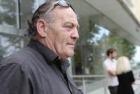 Giancarlo Faraldi - Grasse - 15-05-2013 - Grasse, il carcere che uccide. Parla il padre del ragazzo morto