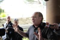 Giancarlo Faraldi - NIZZA - 15-05-2013 - Grasse, il carcere che uccide. Parla il padre del ragazzo morto