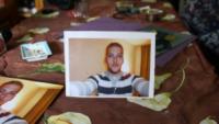 Claudio Faraldi - Ventimiglia - 16-05-2013 - Grasse, il carcere che uccide. Parla il padre del ragazzo morto