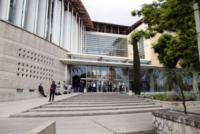 Palazzo di Giustizia - Grasse - 15-05-2013 - Grasse, il carcere che uccide. Parla il padre del ragazzo morto