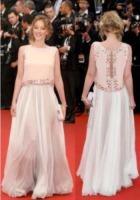 Ludivine Sagnier - Festival di Cannes: le dive viste di spalle