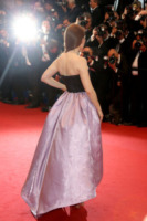 Julianne Moore - Cannes - 15-05-2013 - Julianne Moore, estro e fantasia sul red carpet