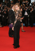 Cara Delevingne - Cannes - 15-05-2013 - Vedo non vedo: Cannes conferma il trend della sensualita'