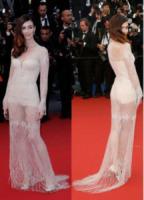 Paz Vega - Vedo non vedo: Cannes conferma il trend della sensualita'