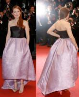 Julianne Moore - Festival di Cannes: le dive viste di spalle