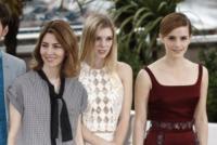 Claire Julien, Emma Watson, Sofia Coppola - Cannes - 16-05-2013 - Orlando Bloom: in vendita la casa di Bling Ring