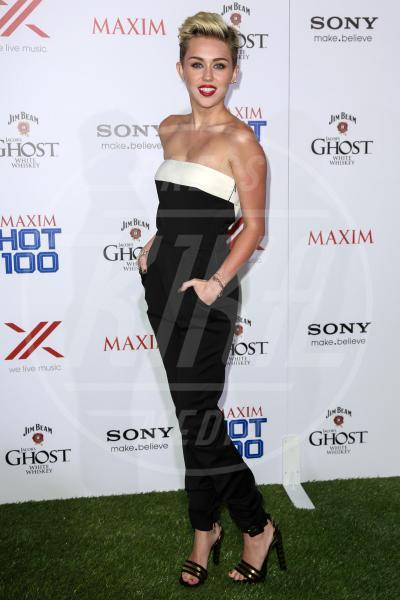 Miley Cyrus - Hollywood - 15-05-2013 - Emma Watson: ieri streghetta, oggi sex symbol