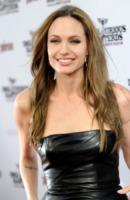 Angelina Jolie - Hollywood - 10-08-2009 - Charlotte Brosnan poteva salvarsi con il test anticancro?