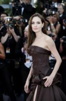 Angelina Jolie - Cannes - 15-05-2012 - Charlotte Brosnan poteva salvarsi con il test anticancro?
