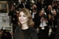 Sofia Coppola - Cannes - 16-05-2013 - Festival di Cannes: secondo giorno sul tappeto rosso