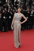 Freida Pinto - Cannes - 16-05-2013 - Festival di Cannes: secondo giorno sul tappeto rosso