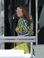 Claudia Galanti - Cannes - 16-05-2013 - Claudia Galanti, la rivelazione shock sulla morte della figlia
