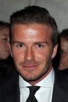 David Beckham - Londra - 12-02-2012 - David Beckham annuncia il suo ritiro dal calcio