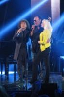 Raffaella Carrà, Antonello Venditti, Riccardo Cocciante - Milano - 16-05-2013 - The Voice: De Simone e Foresta in semifinale